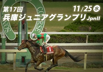 兵庫ジュニアグランプリ2015