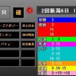 関屋記念2017 レース結果