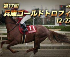 兵庫ゴールドトロフィー2017
