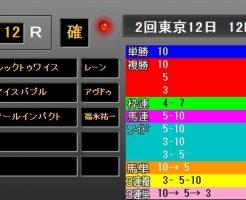 目黒記念2019 レース結果